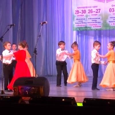 Репортаж о фестивале «Кубанские мотивы»