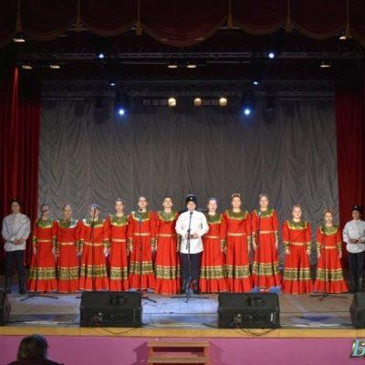 15 Всероссийский конкурс «Самородки России»