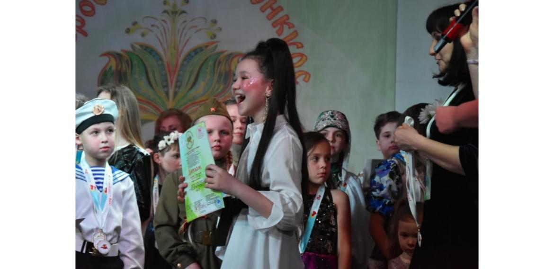 Итоги XХV Всероссийского открытого конкурса «Самородки России» — 2021 г. в г.Саратове