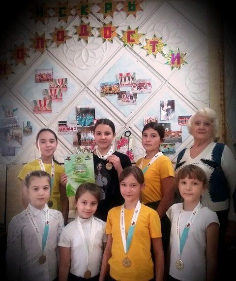 Жирновские самородки России