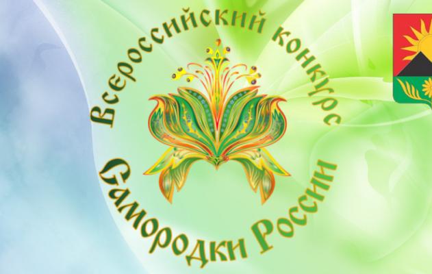 XXX Всероссийский открытый конкурс «Самородки России-2021»  г. Гуково