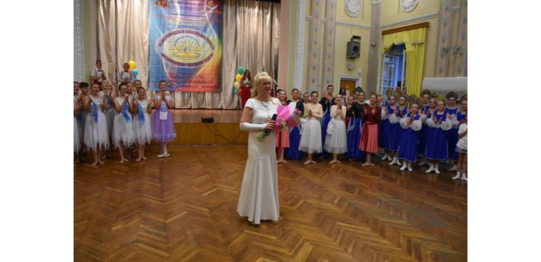 Х Международный конкурс «ЖЕМЧУЖИНА ЧЁРНОГО МОРЯ — 2021» г. Алушта. Гала-концерт.