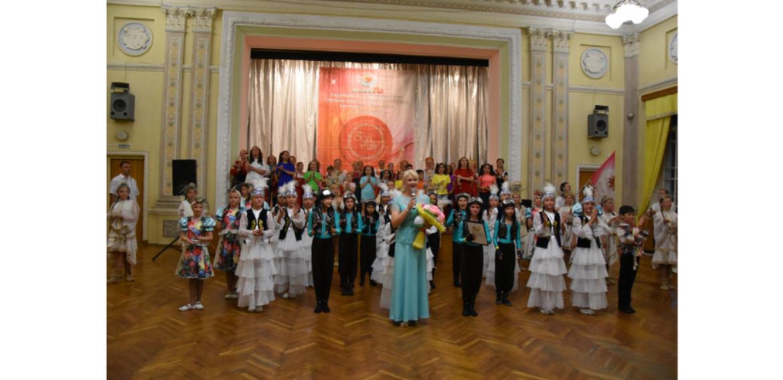 XXXVIII Международный конкурс «Золотые Россыпи Талантов — 2021» г. Алушта. Гала-концерт.
